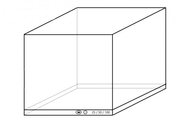 PVC-Plane (Haube) 680g/m²