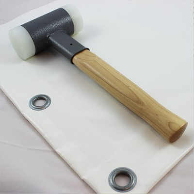 Ösenhammer - Schonhammer 60mm
