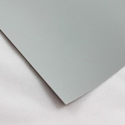 PVC Rollenware 2,50m breit, lichtgrau
