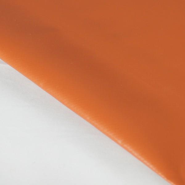 PVC matt ohne Saum und ohne Ösen, ton