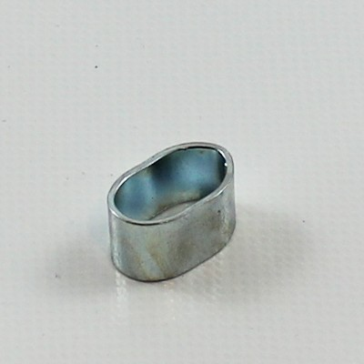 Würgeklemmen aus vorgeglühtem Stahl