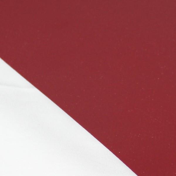 PVC Rollenware matt 3,00m breit, purpurrot